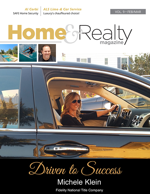 Real Estate Digital Magazine - Home & Realty Magazine