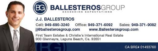 Real Estate in Laguna Beach - Home & Realty Magazine