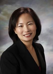 Mimi Wang
