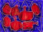 Art & Lifestyle: The Jewish New Year
