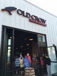 Old Crow Smokehouse