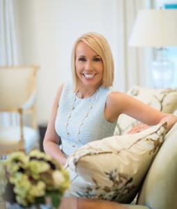 Luxury Property Specialist Jill Boudreau
