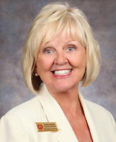 Spotlight: Linda Jenkins