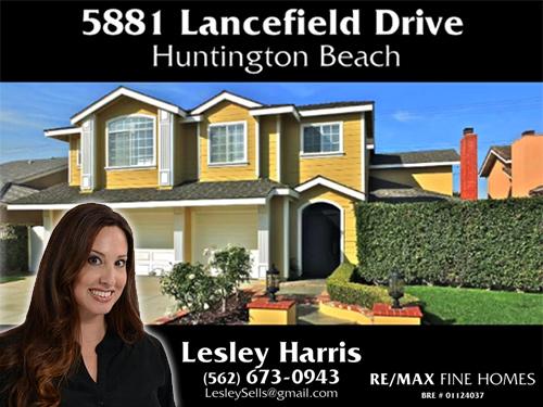 5881 Lancefield Drive