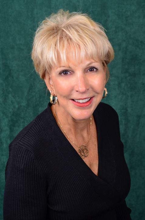 Pam Luckey