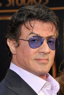 Behind The Gates of Sylvester Stallone - Home & Realty ...